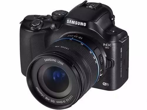 中国数码相机十大品牌排行榜 二