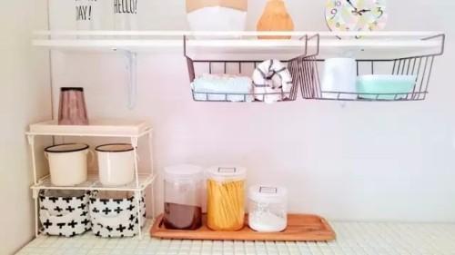 多图教你如何做好厨房收纳