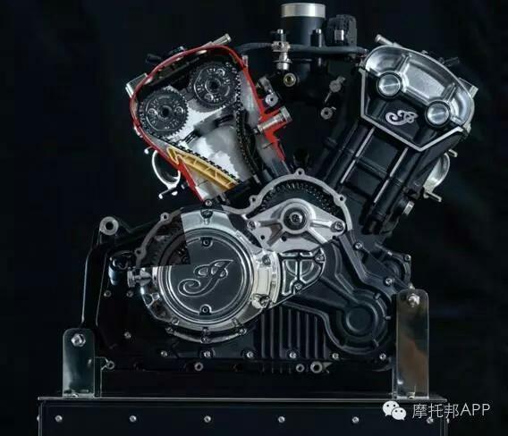 风冷摩托车引擎 vs. 水冷摩托车引擎    摩托帮