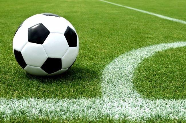 一颗足球的爱心