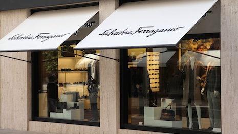 全球奢侈品门店数量出现了负增长,中国关掉的门店最多
