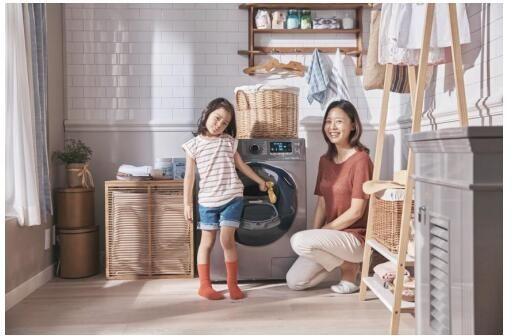即洗即穿的烘干一体机,你真的不需要吗?