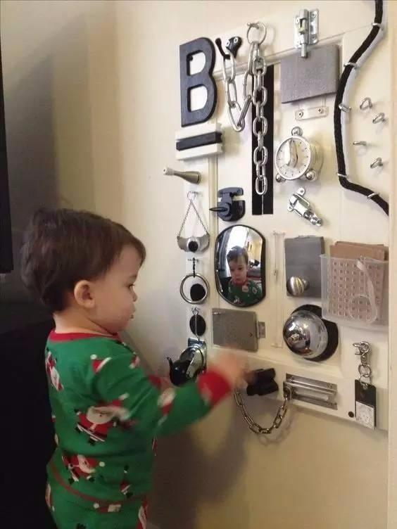 一室一厅,如何迎接新生儿?(2)