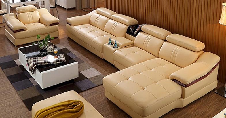 好沙发就要这么选!你get到了吗?