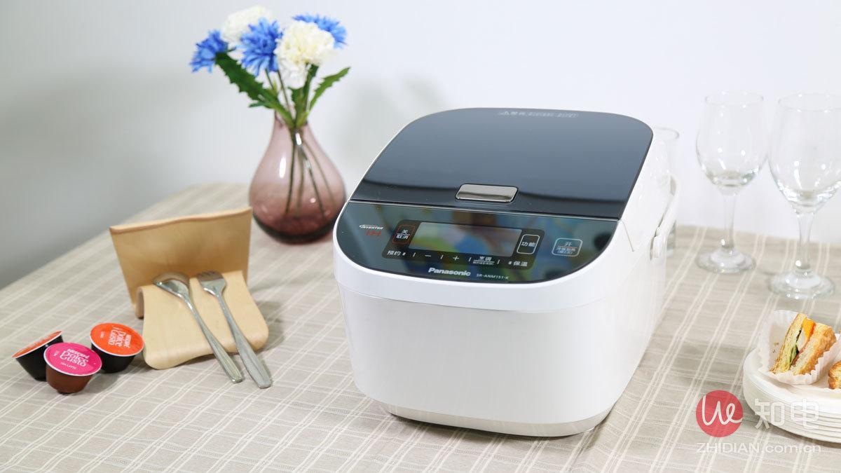 松下SR-ANM151-K智能电饭煲