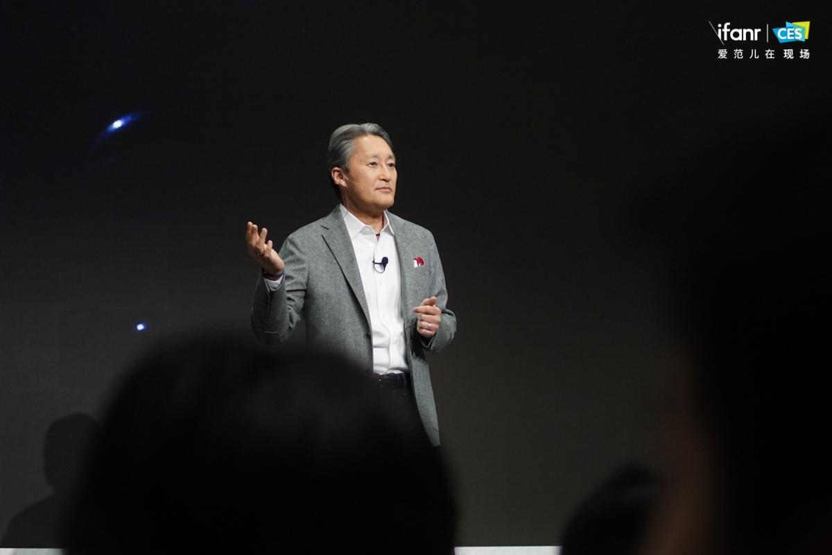 【CES 2018 现场】索尼新推的 4K HDR 电视仍是发布会重点,但今年似乎多了些新意