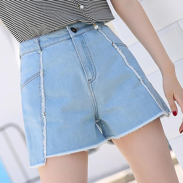 穿短裤的女生男人总多看几眼?看完这些你就懂了