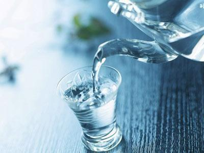 几个关键时刻喝水 对身体好到爆