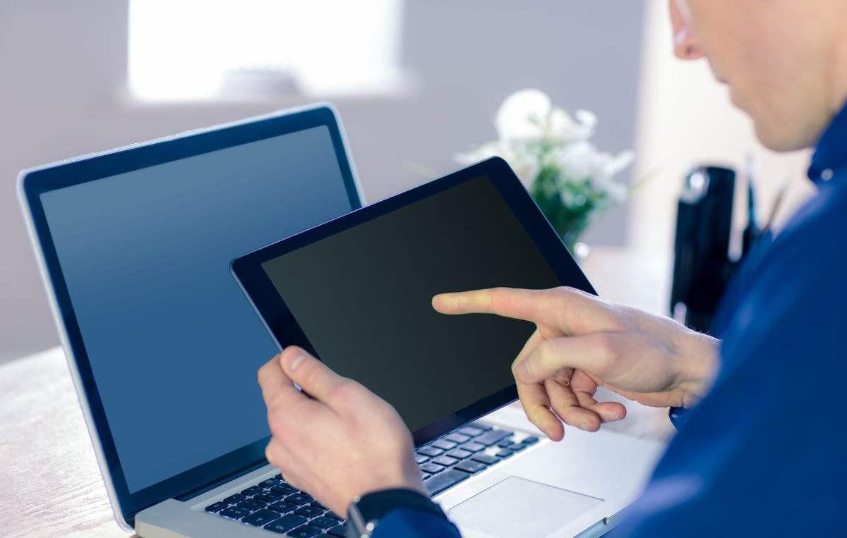 平板电脑和二合一平板电脑怎么选,有什么品牌推荐