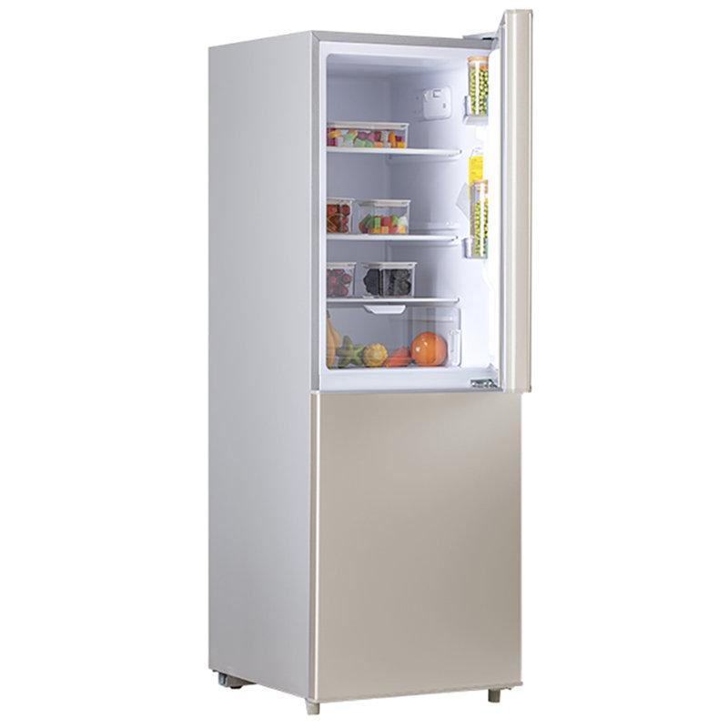 上菱(shangling) BCD-173K 173L 双门冰箱家用节能环保第3张商品大图