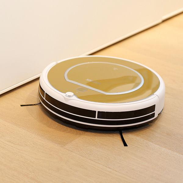 科沃斯智能扫地机器人怎么样?科沃斯扫地机器人怎么选?