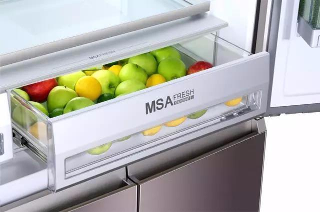 存储日常食材的冰箱应该怎么选择,有什么注意事项?