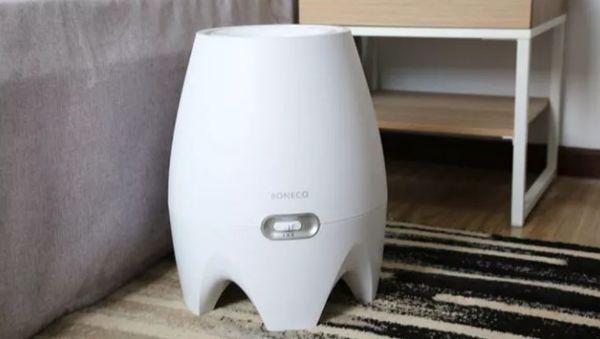 关于如何正确使用加湿器,加湿器加自来水还纯洁水
